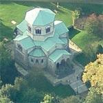 Royal Mausoleum