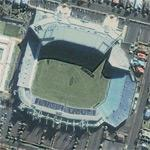 Eden Park Stadium (Bing Maps)