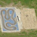 MRO RC tracks