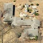Whitney Houston's House (former)