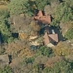 Herb Kelleher's House (Birds Eye)
