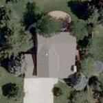 Dan Forsman's House (Bing Maps)