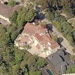 Jay Bernstein's House (former) (Birds Eye)