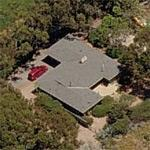 Jay Griffith's house (Birds Eye)