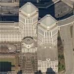Procter & Gamble World headquarters