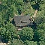 William Petersen's house