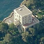 Karl Lagerfeld's House (former)