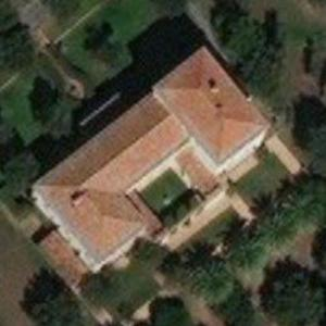 Coco Chanel's House (Bing Maps)