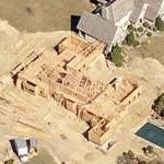 Mariah Carey's Leased Home (former) (Birds Eye)
