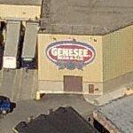 Genesee Brewing Co (Birds Eye)