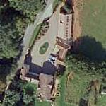Richard Hammond's House (former) (Bing Maps)