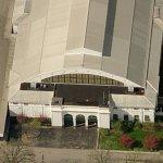 Michigan State Fairgrounds Coliseum (Birds Eye)
