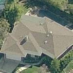 Thad Luckinbill's House (Birds Eye)
