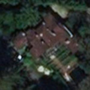 Barry Levinson's house (Former) (Bing Maps)