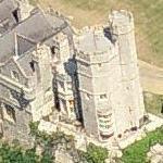 Netley Castle (Birds Eye)