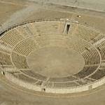 Round arena (Birds Eye)