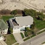 Dr. Jack Ramsay's House (Birds Eye)