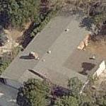 Charlie & Emily Robison's House (former) (Birds Eye)