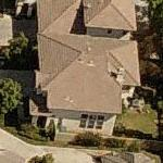 Eric Lindros' House