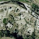 Shambala game preserve (Bing Maps)