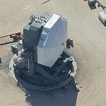 Sea Based X-Band Phased Array Radar (Birds Eye)