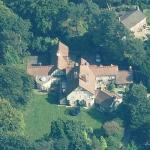 Rio Ferdinand's House