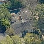 Wanda Sykes' House (Birds Eye)