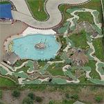 Mini Golf Course (Birds Eye)