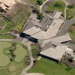 Muirfield Village Golf Club (Birds Eye)