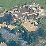 Cliff Richard's House (Former)
