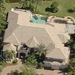 Bernie Marcus' House (Birds Eye)