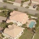 Tito Puente, Jr.'s House