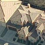 Ime Udoka's House (Birds Eye)