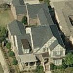 Heidi Newfield's House (Birds Eye)