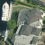 Dave Thomas' House (former) (Birds Eye)