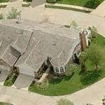 Larry Pleau's House
