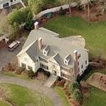 "Chris ""Mad Dog"" Russo's House (Birds Eye)"