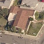 Eagle Rock Community Cultural Center (Birds Eye)