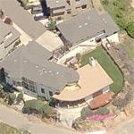 Will Wright's house (Birds Eye)