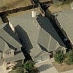 Marion Jones' House (Birds Eye)