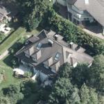 Oliver Kahn's house (former)