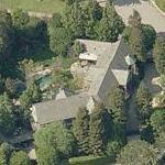 Pia Zadora's House (former) (Birds Eye)