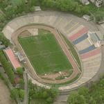 Stadionul Dunarea (Bing Maps)