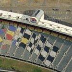 Charlotte Motor Speedway (Bing Maps)
