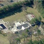 """Mansion from """"Growing Up Gotti"""" (Bing Maps)"""