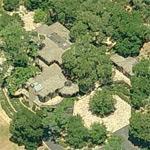 Lewis Platt's house (former)