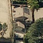 Kelly Monaco's House (Birds Eye)