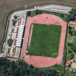 Stadio Casal del Marmo (Bing Maps)