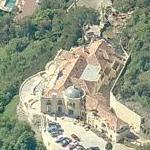 Jeff Franklin's House (Bing Maps)