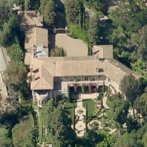 90210 House (Bing Maps)
